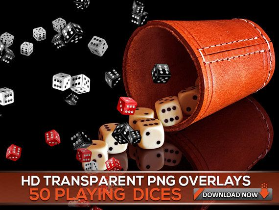 50 Transparent Png Dice Overlays Falling Dices Png Photoshop Overlays For Photo Editing Digital Background Digital Backdrop Photoshop Overlays Overlays Digital Backdrops