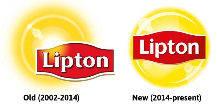Lipton New Logo (2014)