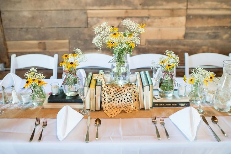 Southern style barn wedding country weddings