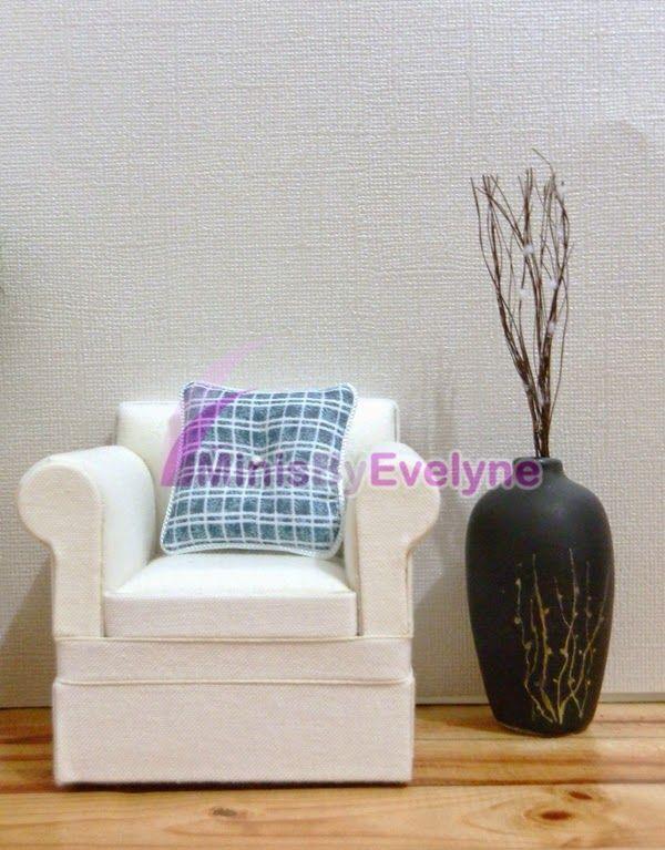 Minhas Minis - My Minis: Vasos Grandes de Chão - Large Floor Vases