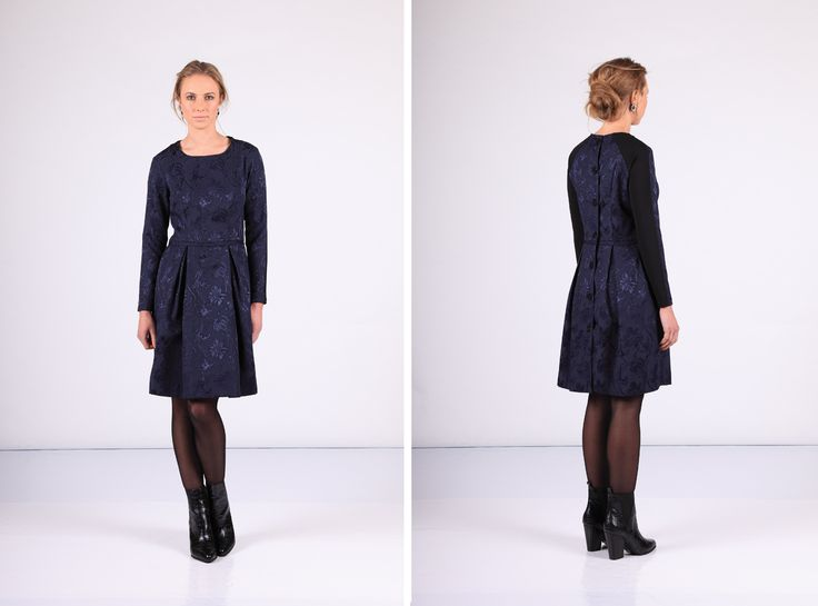 Geyser Dress