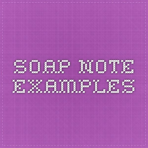 Ponad 25 najlepszych pomysłów na Pintereście na temat Soap note - soap note