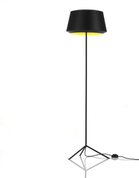 Lampa Can Stojąca | Designzoo