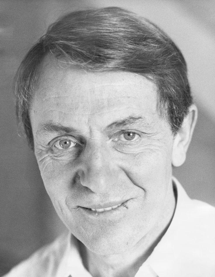 Heinz Bennent-deutscher Schauspieler