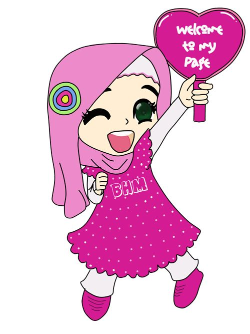 ✿~Bunga Hati~♥: FREEBIES DOODLE PEGANG SIGN BOARD..