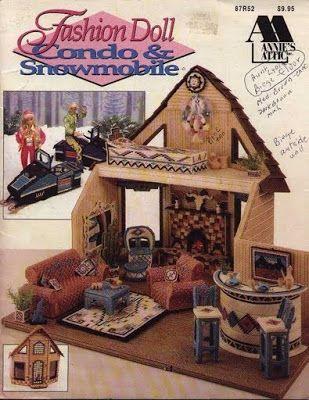 17 best ideas about casa barbie on pinterest casa de - Labores de casa ...