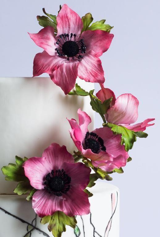 Heavy Petal: Essential Tools For Making Sugar Flowers