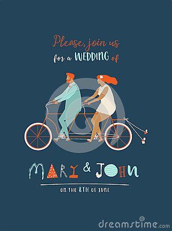Afbeeldingsresultaat voor bruidspaar fiets