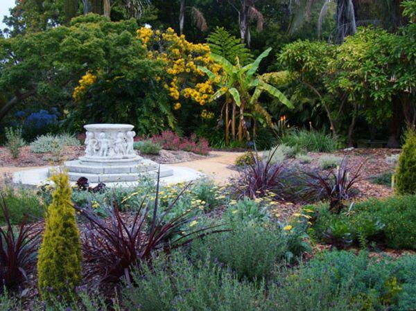 Alison S Gardens Mediterranean Garden: 9 Best Images About Mediterranean Gardens On Pinterest