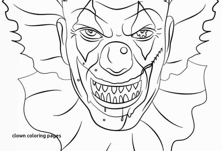 Search For Penny Drawing At Getdrawings Scary Characters Scary Clowns Coloring Pages