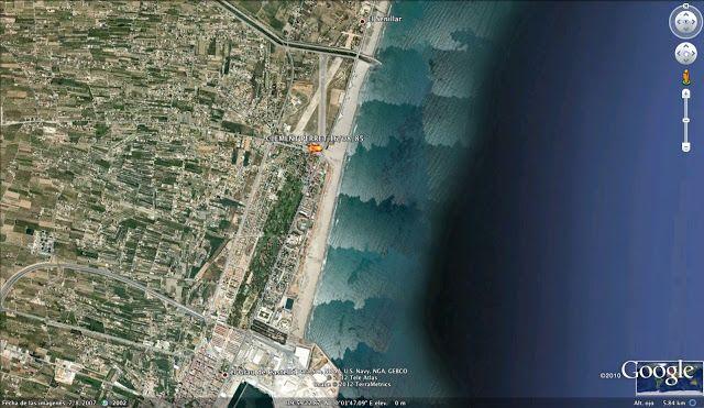 El Mapa del Olvido: EL MAPA DE LOS ASESINATOS DE ETA: CLÉMENT PERRET (Castellón de la Plana, Castellón, ...