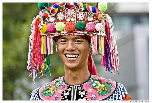 aborigine #Taiwan