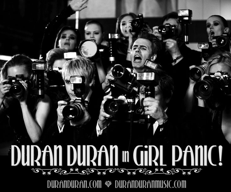 Duranduran.com The official Duran Duran website