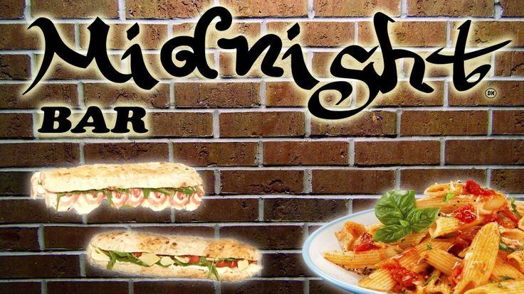 Per la pausa pranzo fermati al #Midnight_bar per un #panino veloce o un piatto di #pasta preparato al momento Siamo aperti dalle 12 alle 15 in viale Spagna, Zona Industriale di #Battipaglia