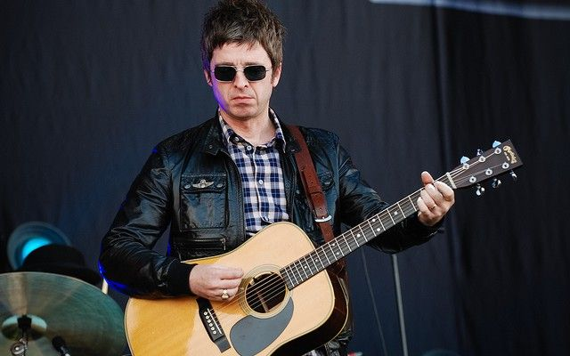 Noel Gallagher's UK tour is now underway and he killed it in Belfast last night! #NoelGallagher #Oasis #Music