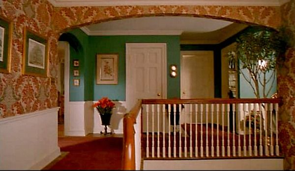 inside the real home alone movie house house interiors