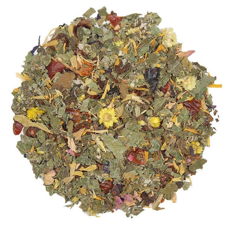 Buy Ronnefeldt Morning Sun (Morning Star) Loose Leaf Tea Online - Cup of Tea Ltd