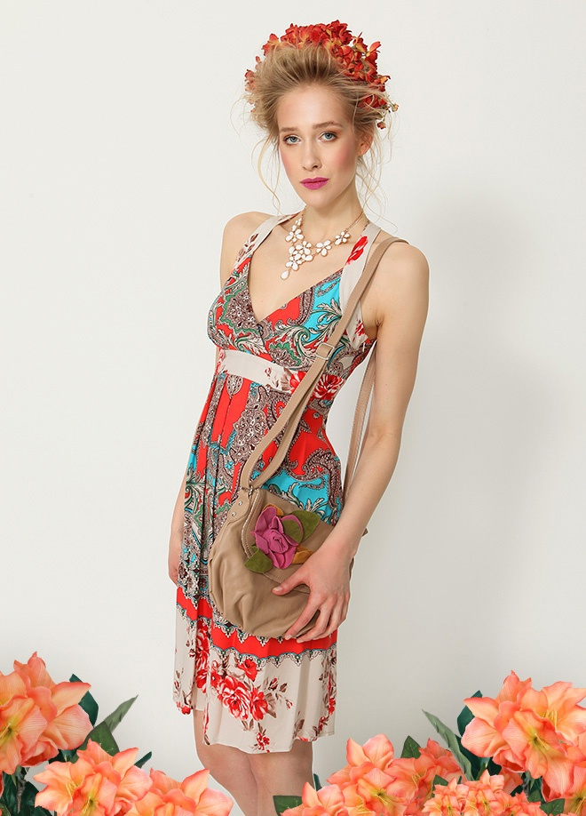 Elfe Elbise Markafoni'de 159,50 TL yerine 69,99 TL! Satın almak için: http://www.markafoni.com/product/3536215/