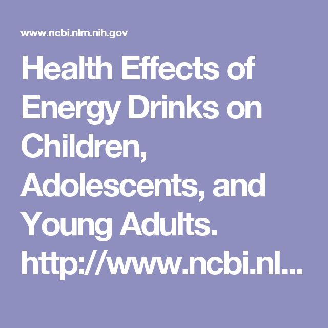 health risks of energy drink 2 essay Report abuse home opinion pop culture / trends energy drinks: not so silent killers energy drink companies many serious health risks energy drinks.