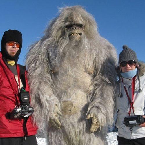 Bigfoot News | Bigfoot Lunch Club: Yeti Hair DNA News from Across the World