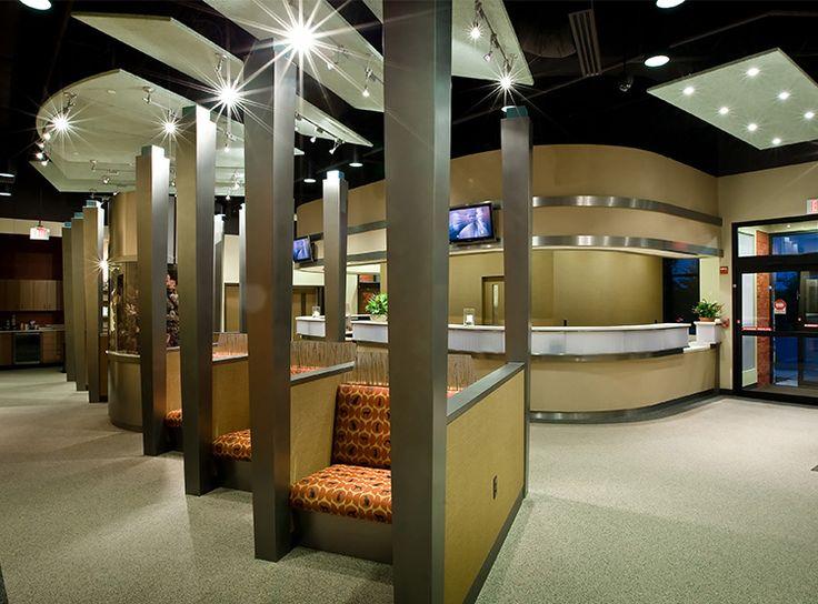 Veterinary Specialty Architects - Veterinary Orthopedic Sports Medicine Group - Ellicott City, MD