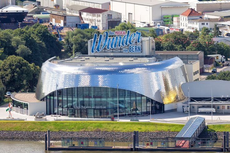 From Wikiwand: Theater an der Elbe