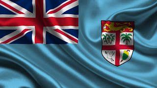 Imagehub: Fiji Flag HD Free Download