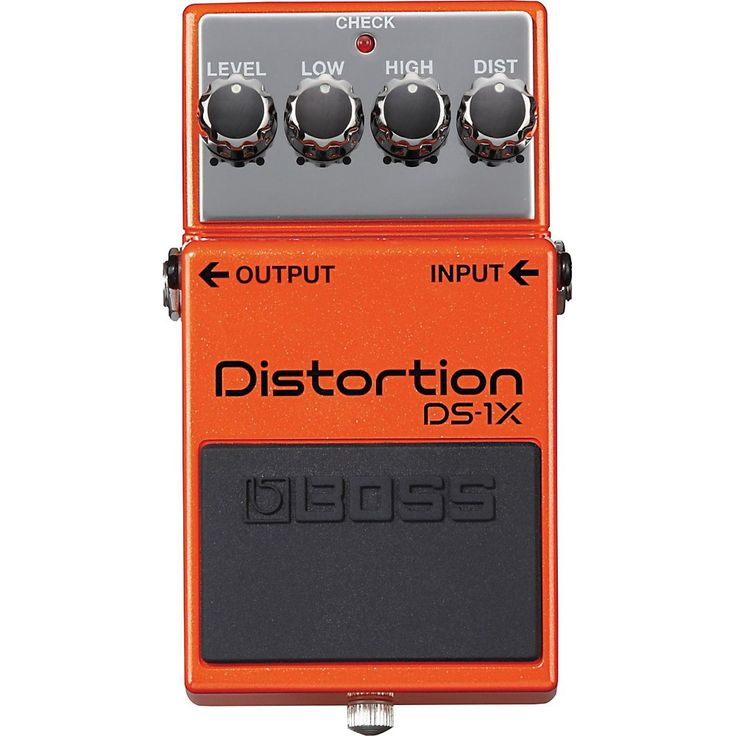 ds 1x distortion guitar effects pedal products distortion pedal guitar guitar effects pedals. Black Bedroom Furniture Sets. Home Design Ideas