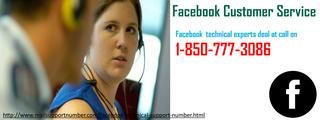 """Could you avail the Facebook Customer Service 1-850-777-3086 anytime?""""Just call 1-850-777-3086 and see us eradicating all of your troubles in a jiffy. We are accessible anytime, from anywhere around the world.  Here our accomplices are continually sorted out to deal with the issue through Facebook Customer Service 1-850-777-3086. • Create new Facebook account with great security and optimize features. • Create safety on your email account against hackers. For more Information visit our site…"""