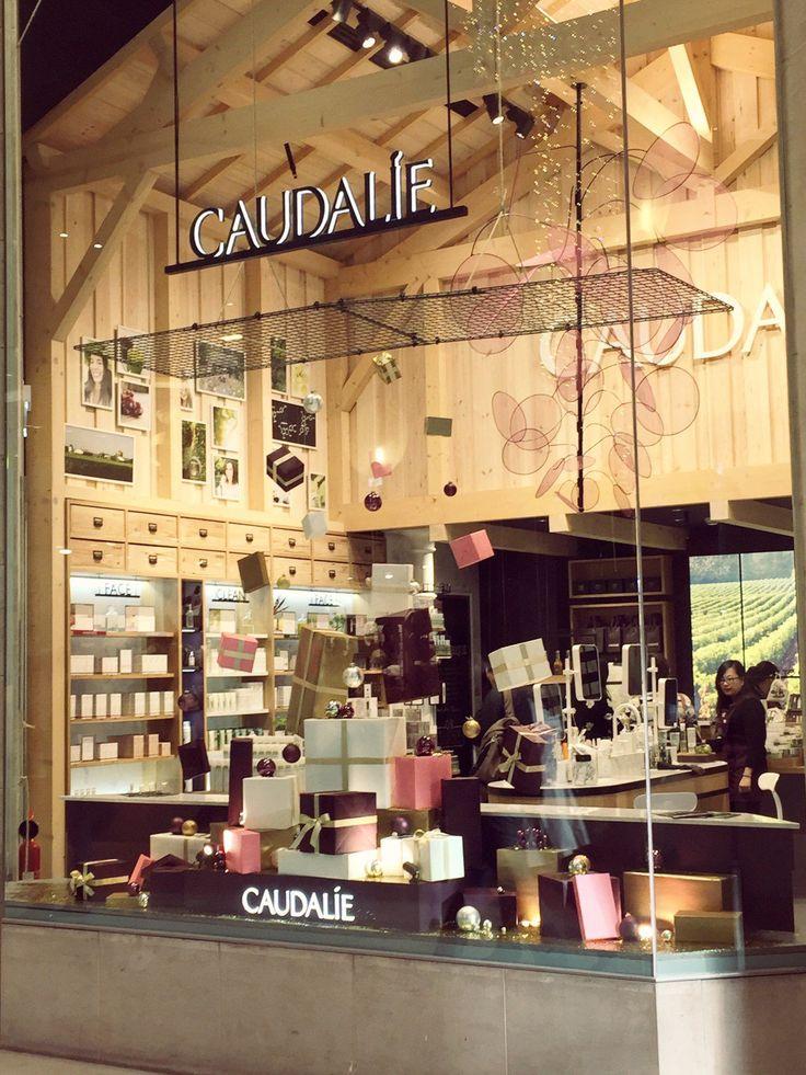 aef6cefde962 caudalie boutique spa - Ecosia