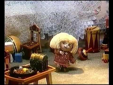 Домовёнок Кузя - все 4 серии. Полная версия. Серии следуют в том порядке, в котором они вышли на экраны СССР.