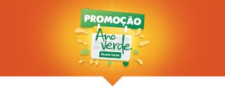 Promoção Ano Verde Mundo Verde