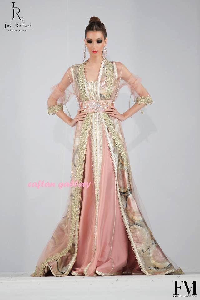 moroccan dress