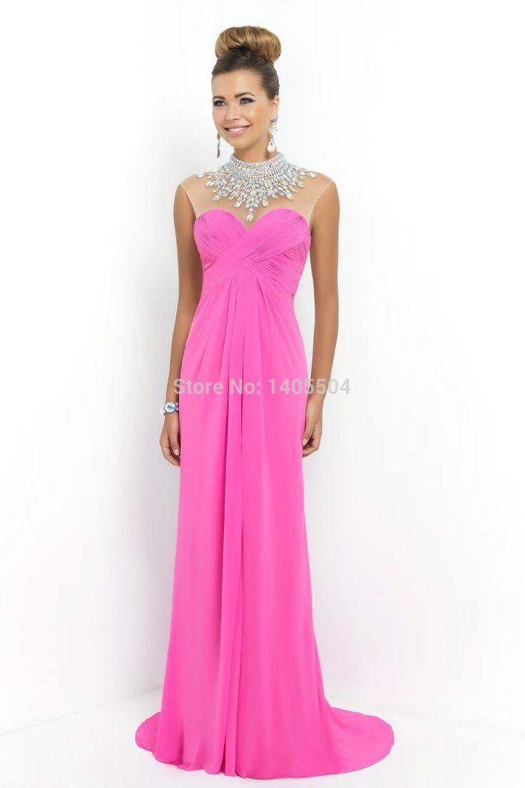 Mejores 21 imágenes de Prom en Pinterest | Vestidos de noche ...