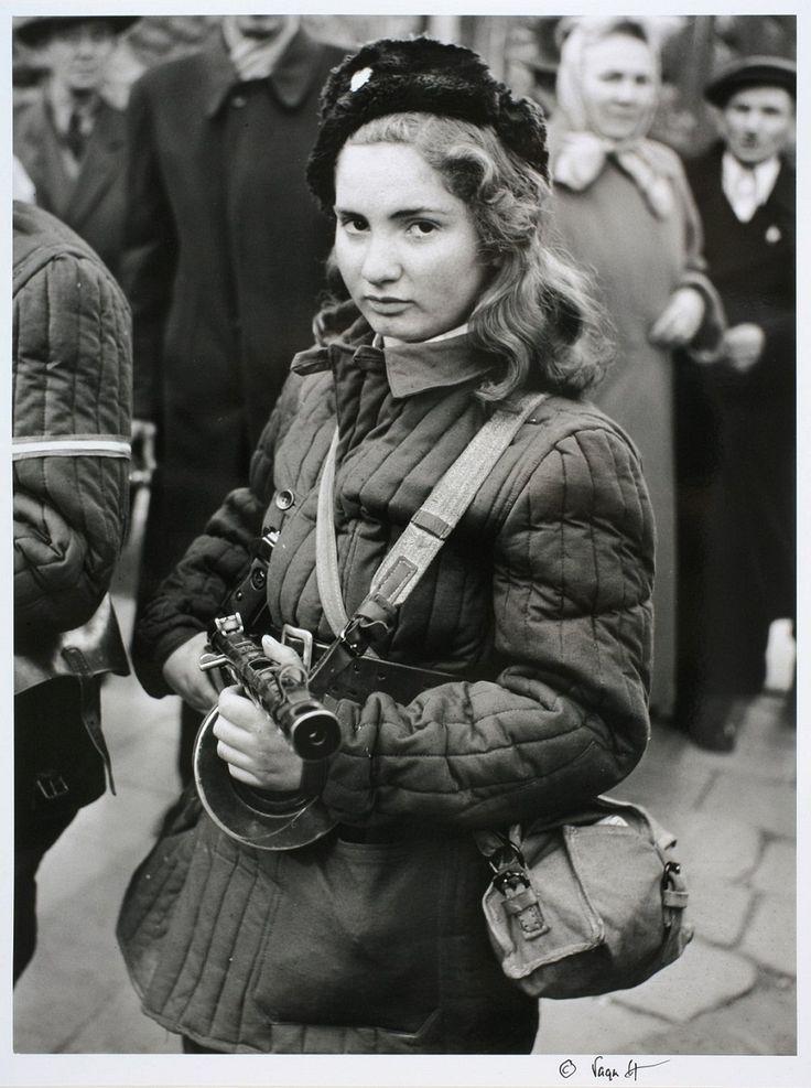 Szeles Erika Kornélia (Budapest, 1941. január 6. – Budapest, 1956. november 7.) magyar szakácstanuló, az 1956-os forradalom mártírja.