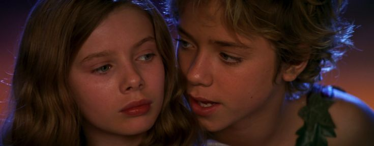Everyone remembers this adorable pair from arguably the best rendition of the Peter Pan story back in 2003. Jeremy Sumpter played the mischievous blonde haired version of the hero while Rachel Hurd-Wood played Wendy Darling. But what do they look like now?