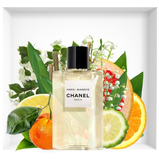 6d6157398b01 CHANEL Paris-Biarritz eau de toilette  chanel  chanelparisbiarritz  biarritz   perfume  fragrance  reastars  cologne  art  fashion  beauty