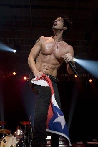 Chris Cornell - Chile 2007
