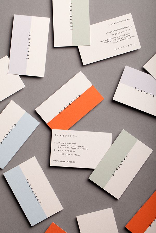308 best Business Cards images on Pinterest | Business card design ...