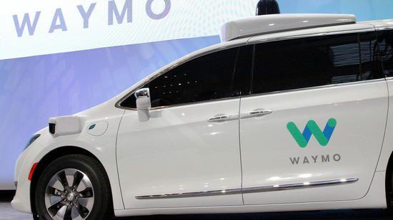 Das Silicon Valley schaltet einen Gang hoch  Intel und die Google-Schwester Waymo kooperieren #automotive.