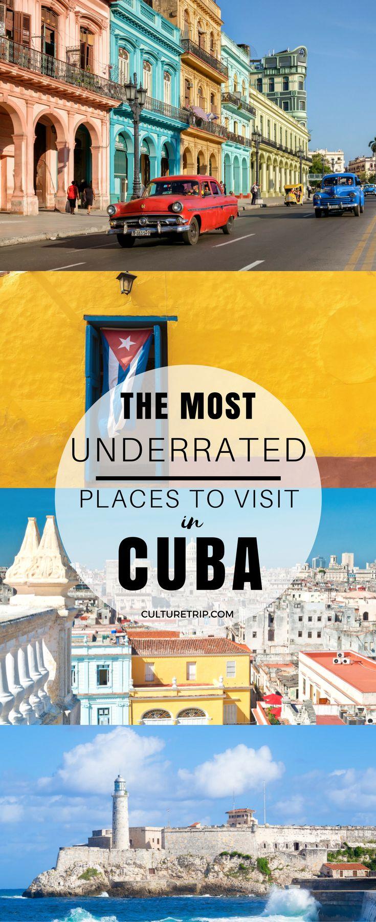 1479 best Cuba, here I come! images on Pinterest | Havana cuba ...