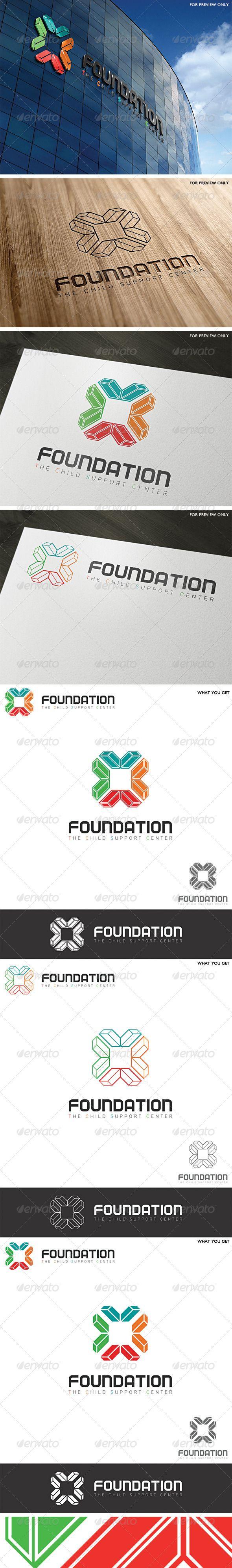 Foundation Support Center Logo T