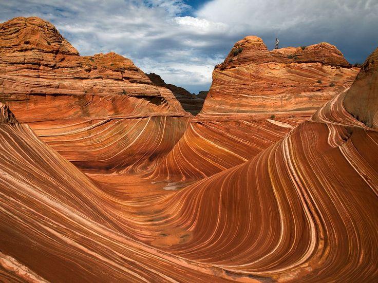 Vermilion Cliffs National Monument.