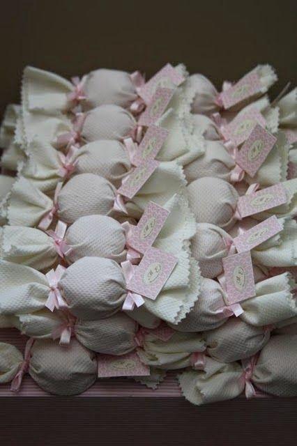 08 ideias de lembrancinhas de maternidade
