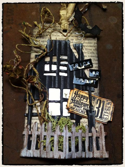274 best images about cards halloween houses trees fences on pinterest cricut halloween. Black Bedroom Furniture Sets. Home Design Ideas