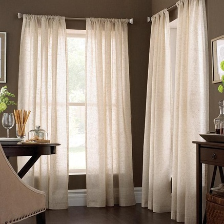 8 Best Images About Curtains For Home On Pinterest