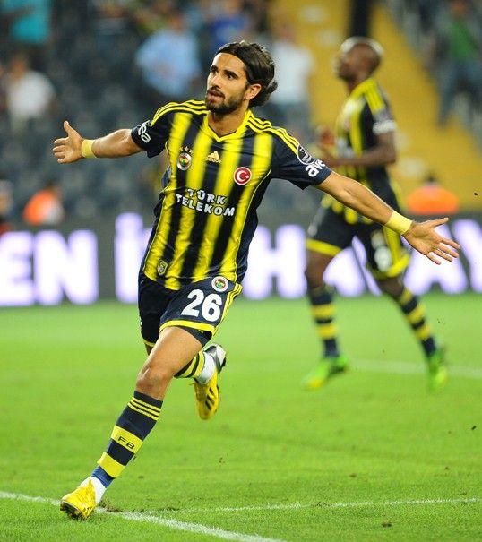 Fenerbahçe - Sivasspor | Alper Potuk