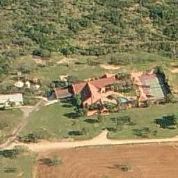 George Strait S Ranch House In Encinal Tx Bing Maps