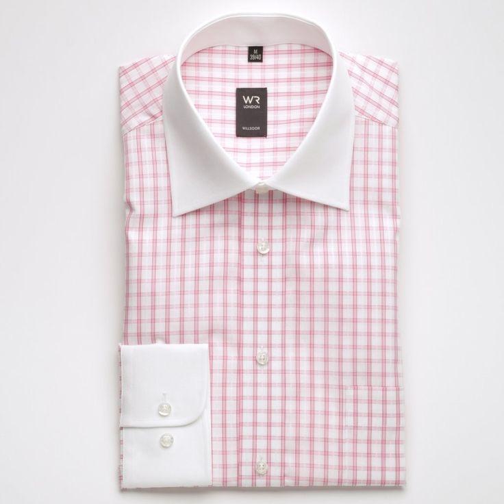 http://www.willsoor-shop.pl/koszule/willsoor-classic/koszula-willsoor-london-47622-3.html