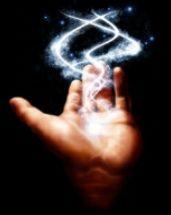 magie blanche formule
